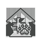 animal emergency hospital icon